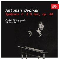 Česká filharmonie, Václav Talich – Symfonie č. 8 G dur, op. 88