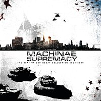 Machinae Supremacy – The Beat Of Our Decay