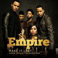 "Empire Cast, Jussie Smollett, Joss Stone – Make It Last [From ""Empire""]"
