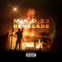 Přední strana obalu CD Renegade