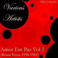 Různí interpreti – Amor Em Paz Vol 2 (Bossa Nova)