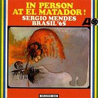 Sergio Mendes – In Person At El Matador