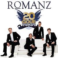Romanz – 20 Goue Treffers