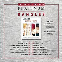 The Bangles – Eternal Flame - Best Of The Bangles