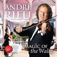 André Rieu, Johann Strauss Orchestra – Magic Of The Waltz