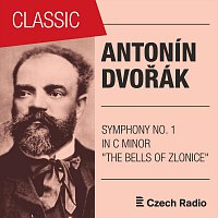 "Prague Radio Symphony Orchestra – Antonín Dvořák: Symphony No. 1 in C Minor ""The Bells of Zlonice"" B9"