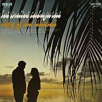 Los Indios Tabajaras – Song of the Islands