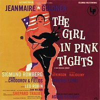Original Broadway Cast Recording – The Girl in Pink Tights (Original Broadway Cast Recording)