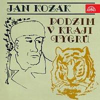 Petr Haničinec – Kozák: Podzim v kraji tygrů