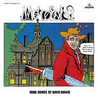 David Bowie – Metrobolist aka The Man Who Sold The World
