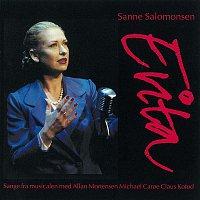 Sanne Salomonsen – Evita