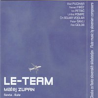 Matej Zupan – Le-Team