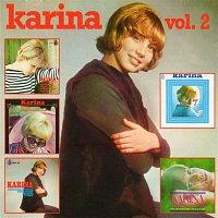 Karina – Los EP's Originales, Vol. 2