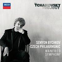Czech Philharmonic, Semyon Bychkov – Tchaikovsky: Manfred Symphony