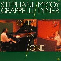 Stéphane Grappelli, McCoy Tyner – One On One