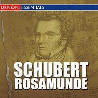 Peter Maag, Philharmonia Hungarica, Philharmonia Vocal Ensemble, Franz Schubert – Schubert - Rosamunde