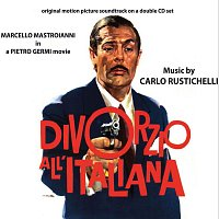 Carlo Rustichelli – Divorzio All'Italiana [Original Motion Picture Soundtrack]