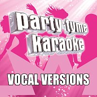 Přední strana obalu CD Party Tyme Karaoke - Pop Female Hits 6 [Vocal Versions]