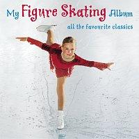 Přední strana obalu CD My Figure Skating Album