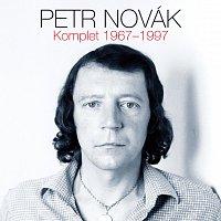 Petr Novák – Komplet 1967-1997 13CD