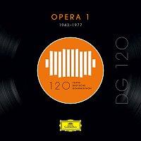 Různí interpreti – DG 120 – Opera 1 (1943-1977)