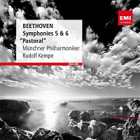 Munchner Philharmoniker, Rudolf Kempe – Beethoven : Symphonies 5 & 6