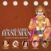 Různí interpreti – A Day With Lord Hanuman