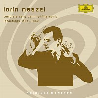 Berliner Philharmoniker, Lorin Maazel – Complete Early Berlin Philharmonic Recordings