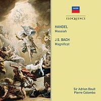 Různí interpreti – HANDEL: Messiah. BACH: Magnificat.
