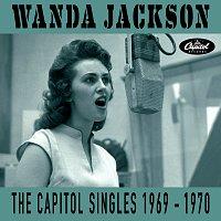 Wanda Jackson – The Capitol Singles 1969-1970