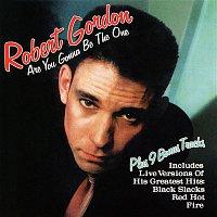 Robert Gordon – Are You Gonna Be the One (Bonus Tracks)