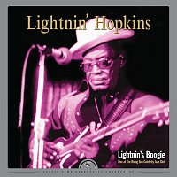 Lightnin' Hopkins – Lightnin's Boogie: Live at The Rising Sun Celebrity Jazz Club (Remastered)
