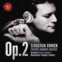 CHAARTS Chamber Aartists, Ottorino Respighi – Op. 2 - Hartmann, Mendelssohn, Respighi, Schubert