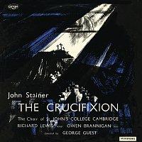 George Guest, Richard Lewis, Owen Brannigan, Brian Runnett – Stainer: The Crucifixion