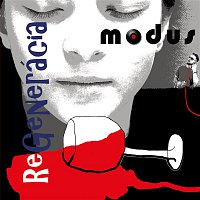Modus – ReGenerácia CD