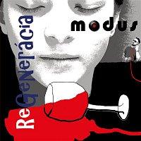 Modus – ReGenerácia – CD