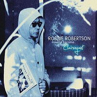 Robbie Robertson – Fear of Falling [Radio Edit]