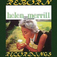 Helen Merrill – The Nearness of You (HD Remastered)