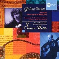 Julian Bream – Rodrigo: Concierto de Aranjuez - Takemitsu: To the Edge of Dream - Arnold: Guitar Concerto