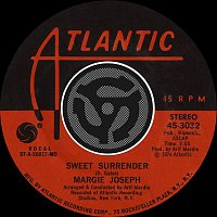 Margie Joseph – Sweet Surrender / My Love [Digital 45]
