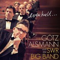 Gotz Alsmann, SWR Big Band – Simsalabim [Live]