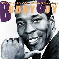Buddy Guy – The Complete Chess Studio Recordings