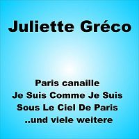 Juliette Gréco – Juliette Gréco