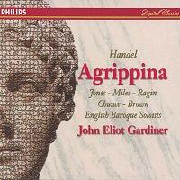 Donna Brown, Della Jones, Michael Chance, Derek Lee Ragin, Alastair Miles – Handel: Agrippina