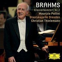 Maurizio Pollini, Staatskapelle Dresden, Christian Thielemann – Brahms: Klavierkonzert Nr. 2 [Live From Semperoper, Dresden / 2013]