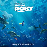 Thomas Newman – Finding Dory [Original Motion Picture Soundtrack]