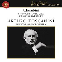 Arturo Toscanini, Luigi Cherubini, NBC Symphony Orchestra – Cherubini: Symphony in D Major & Overtures - Cimarosa: Overtures