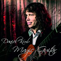 Daniel Krob – Magic Guitar