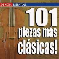 Různí interpreti – 101 Piezas Mas Clasicas