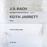 Keith Jarrett – J.S. Bach: The Well-Tempered Clavier, Book I [Live in Troy, NY / 1987]